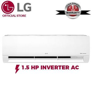 LG Inverter Air Conditioner (1HP) GENPAL