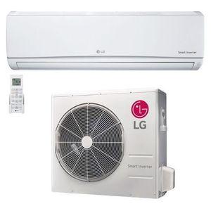 LG 1.5HP Gencool - Inverter Split Unit Air Conditioner
