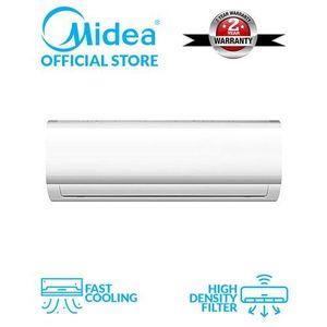Midea 1.5HP Air Conditioner With Big Engine