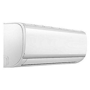 Midea 2 Horse Power Copper Condenser, Air Conditioner Super Cooling Gold Fin ,R410 Gas ,Inverter , White