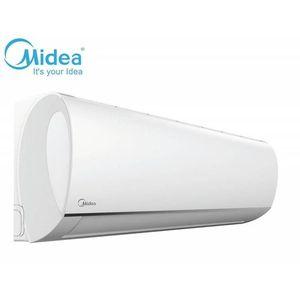 Midea 1.5HP Comfort Premium Normal Voltage Capacity A/C With Big Engine & Installation KIT