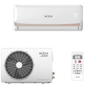 Nexus SPLIT AC 1HP NX-SAC9000AF WITH KIT