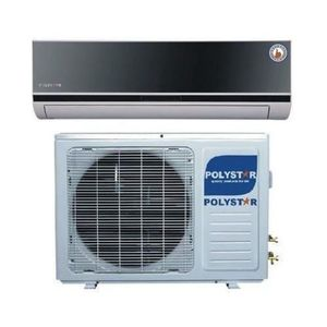 Polystar 1.5Hp Split Air Conditioner With Installation Kit PV-12XA21