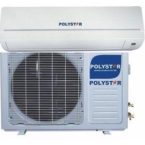Polystar 2HP Split Air Conditioner With Installation Kit