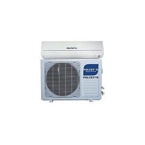 Polystar 1HP Airconditioner Split Unit