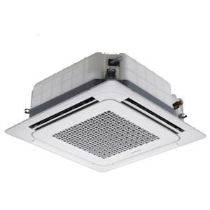 Samsung CEILING CASSETTE AC 048 HB4 DED (LAGOS SHIPPING ONLY)