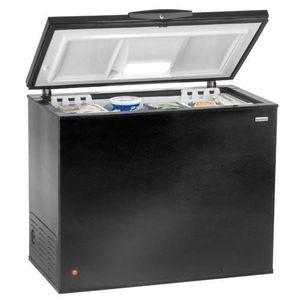 Bruhm Chest Freezer SD300 Liters BLACK