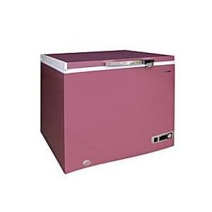 Bruhm FREEZER BIG SIZE FAST CHILLING SD300F SILVER