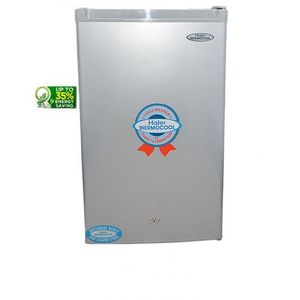 Haier Thermocool Single Door Refrigerator HR 134BS R6- SLV Energy Saving