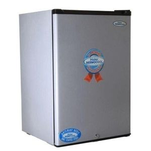 Haier Thermocool Double Door Fridge HRF-200ALUX(Energy Saving)