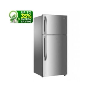 Haier Thermocool Single Door Small Refridgerator  67BS R6 - Silver
