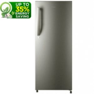 Haier Thermocool Single Door Small Refrigerator - 67BS R6