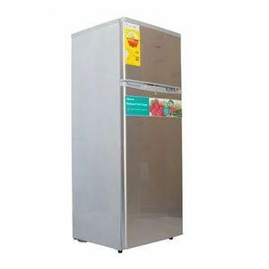 Hisense Nse Refrigerator Single Door 092DR - Silver