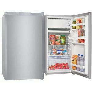 Hisense 516L SIDE BY SIDE REFRIGERATOR WITH BUTTON TOUCH CONTROL-REF67WSI