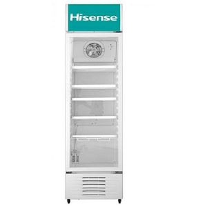 Hisense 562 Litres Side By Side Refrigerator (Nationwide Delivery)