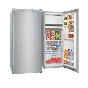 LG 437Ltrs Double Door (Top Freezer)-Refrigerator With Smart Inverter Compressor