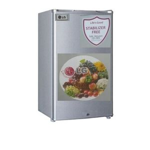 LG Knock Twice, See Inside, 668 Litres InstaView Door-in-Door™ Refrigerator
