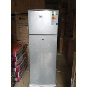 LG 549L SMART INVERTER REFRIGERATOR WITH BAR + TOUCH LED DISPLAY