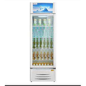 Midea BEVERAGE COOLER 309 LTS, WHITE, R600A GAS