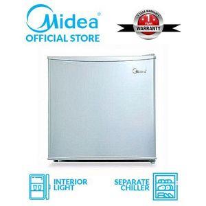 Midea Single Door Refrigerator - HS-65L