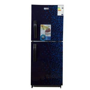 Nexus NX-140  Refrigerator - Silver