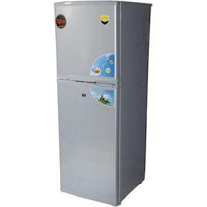 Nexus Double Door Refrigerator