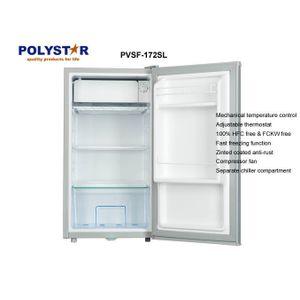 Polystar PVSF 172SL Refrigerator - 100L