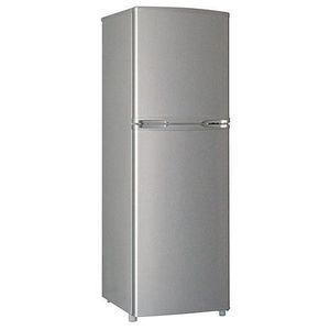 Polystar Double Door Refrigerator PV-DD250L