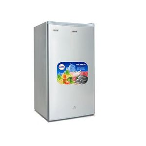 Polystar Single Door Refrigerator - PVSF-175SL