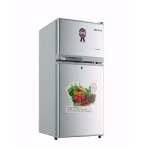Polystar Double Door Refrigerator PV-DD202L-