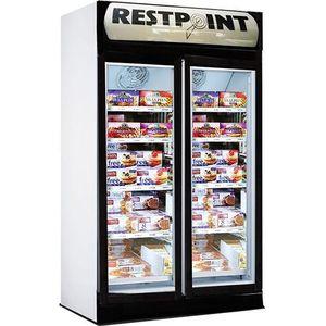 Restpoint Single-Door BEDSIDE SUPER FAST COOLING Refrigerator RP-60