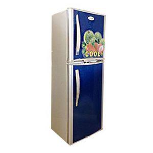 Restpoint Double-door Refrigerator RP-185 - RED