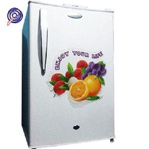 Restpoint Double-door Refrigerator RP-165 - GOLD