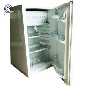 Restpoint Double-door Refrigerator RP-165 - Blue