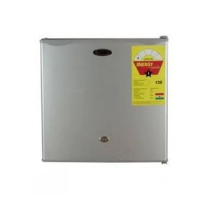 Royal BED SIDE FRIDGE RBC52 (Aluminium Silver)