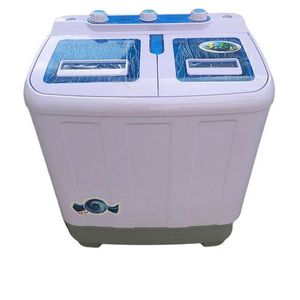 AKAI 7kg Twin Tub Washing Machine Top Loader