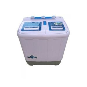 AKAI Twin Tub Mini Washing Machine - WM013A-38TT - 4.0kg