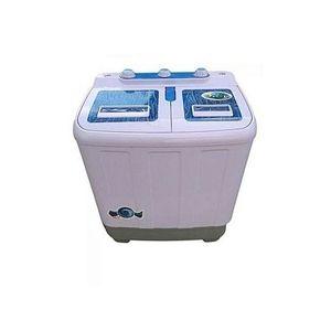 AKAI Twin Tub Mini Washing Machine - 4.0kg