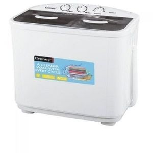 Century 7.8KG Washing Machine CW-8521-A