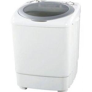 Century Washing Machine 7.8kg Single Tub With A Transparent Lid