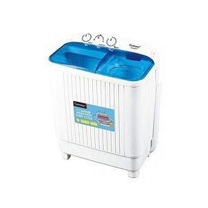 Century 6KG Twin Tub Washing Machine - CW8522-B (6KG Wash And 4KG Spin)