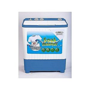 Haier Thermocool Front Load Automatic Washing Machine 7Kg Silver