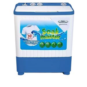 Haier Thermocool 8.5Kg Front Load Automatic Washing Machine