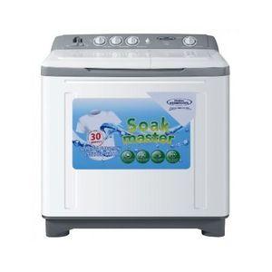 Haier Thermocool 8KG Washing Machine -Semi-Automatic TLSA08