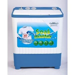 Haier Thermocool Top Load Automatic Washing Machine  6kg
