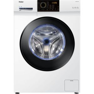 Haier Thermocool 12KG Top Load Washing Machine Direct Motion Inverter