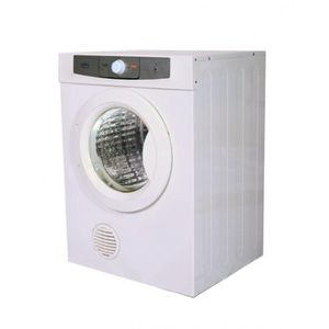 Haier Thermocool 6Kg Front Load Automatic Washing Machine - White