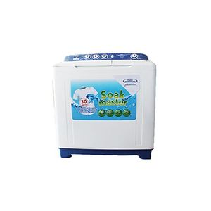 Haier Thermocool 7Kg Automatic Front Loader Washing Machine