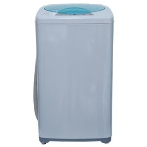 Haier Thermocool 8KG Top Load Automatic Washing Machine
