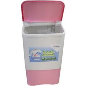 Haier Thermocool 5Kg Front Load Automatic Washing Machine